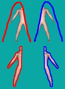 Arch_View_02-SymmetricArchHalfCompare