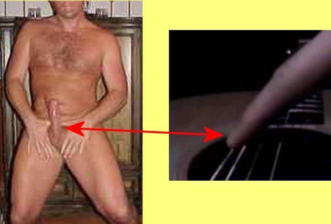 Hidden voyeur masturbating girls