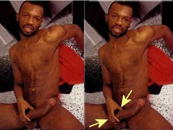 How masturbation shrinks penis