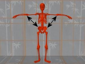 Masturbation_Causes_Skeletal_Misalignment-HipOutstrechtedArmsArrows