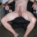 Male Full Body Analysis 11