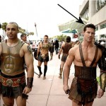 Which Centurion Displays Typical Homosexual Body Characteristics?