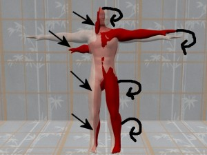 Energy_Body_Distortion_Video_01-EnergyBodyShrunkenAndRotated