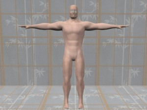 Energy_Body_Distortion_Video_01-HumanBodyModel