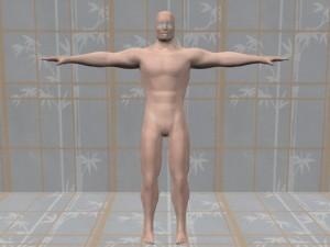 Energy_Body_Distortion_Video_01-HumanBodyModel