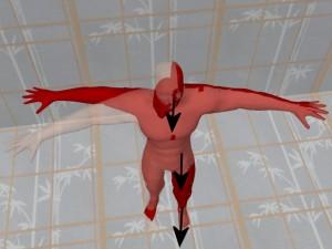 Energy_Body_Distortion_Video_01-LeftEnergyBodyMinorRotation