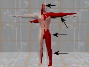 Energy_Body_Distortion_Video_01-UnevenBodyShrinkageArrows