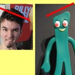 Gumby Head Gallery